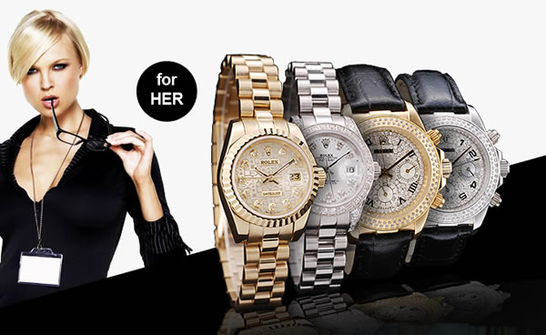 ladies watches online
